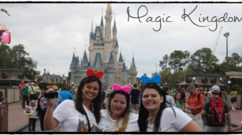 Foto de MAGIC KINGDOM - O mais fofo dos parques!