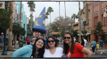 Foto de DISNEY HOLLYWOOD STUDIOS