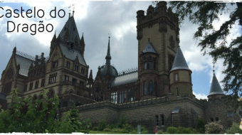 Foto de Drachenburg - O Castelo do Dragão