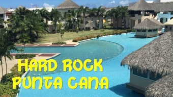 Foto de Hard Rock Hotel e Cassino - Resort em Punta Cana